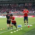 2016年5月25日(水):【JリーグヤマザキナビスコカップGS第6節】神戸vs名古屋