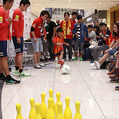 2016年6月25日(土):『スカパー!Presents 2016名古屋グランパスパブリックビューイング』
