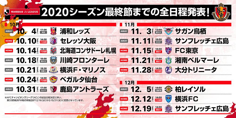 日程 チャンピオンズ リーグ